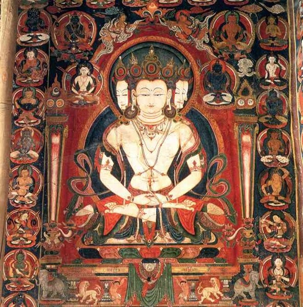 buddhist-painting-tabo
