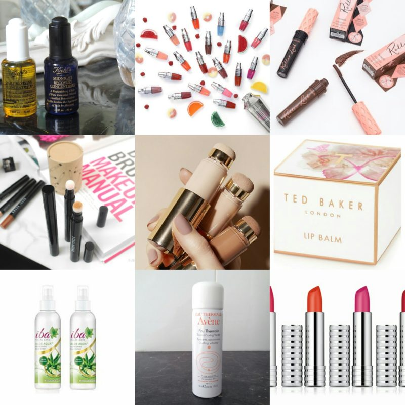 2016 Skincare and Beauty Favourites: Welcoming 2017 1