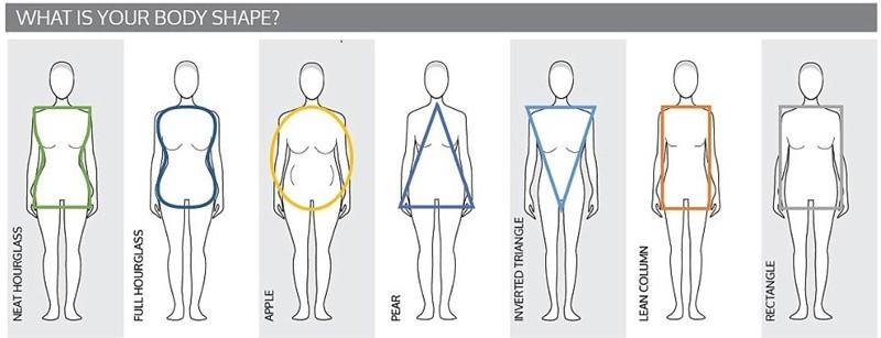 Your-body-type