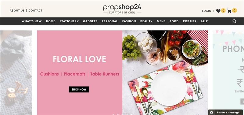 propshop24