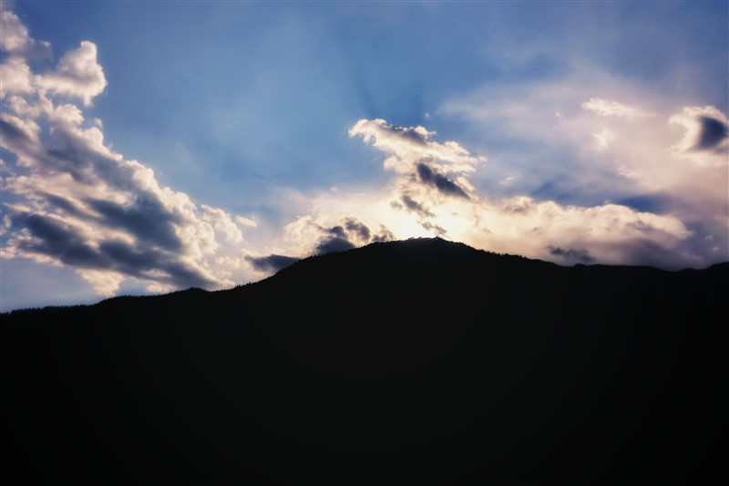 himachal-silhouette
