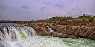 Dhuandhar Falls-Jabalpur