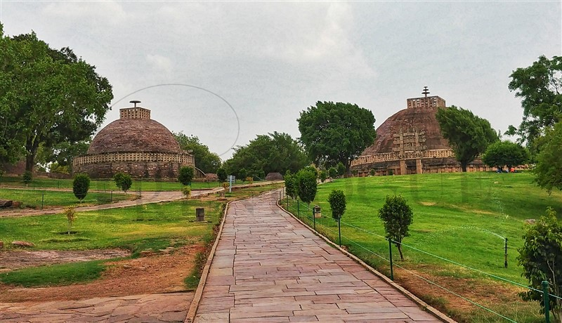 Sanchi-UNESCO-World-Heritage