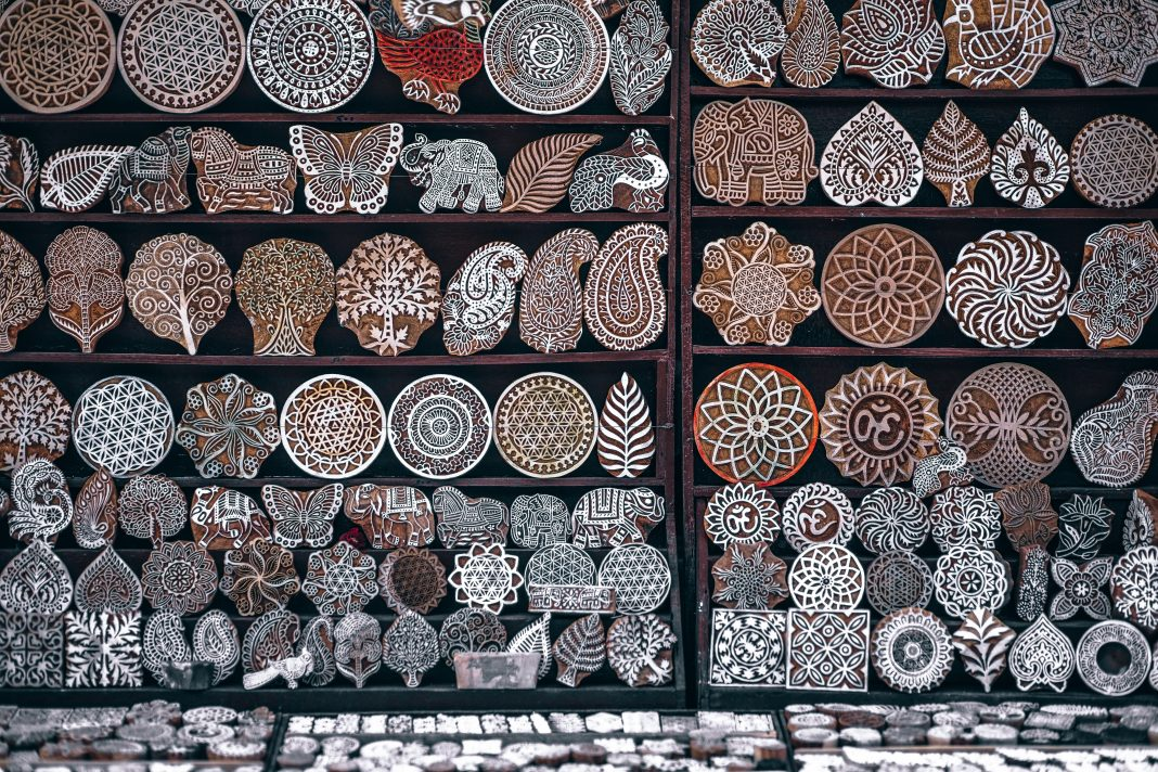 folk-art-of-india