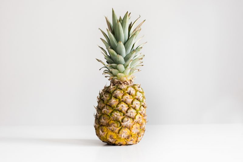 pinapple-juices