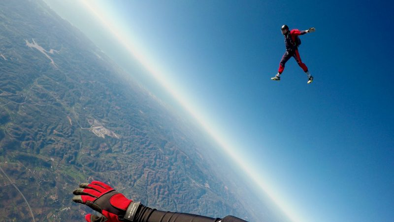 skydiving-mysore