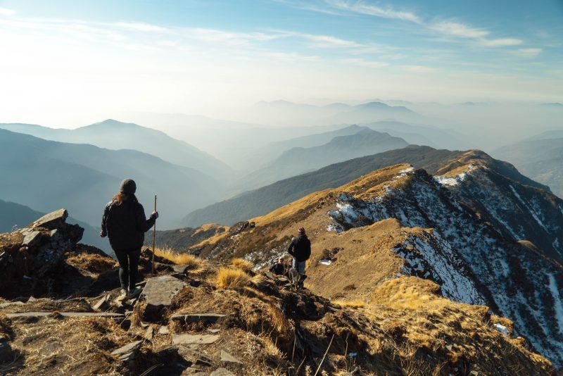 trekking-dodital
