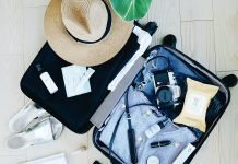 travel-packing-list-ideal